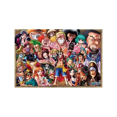 ジグソーパズル ワンピース 愛と情熱の国 ドレスローザ 1000ピース 50x75cm 1000-511の商品画像