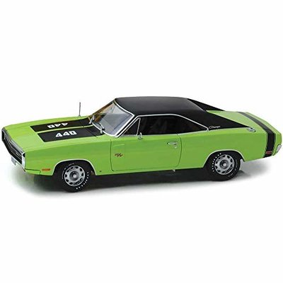 Artisan Collection - 1970 Dodge Charger R/T SE - Sublime Green (1/18スケール 13529)の商品画像
