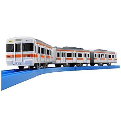 プラレール サウンドJR東海313系電車 2015年発売製品 S-46の商品画像