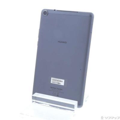 MediaPad M5 lite 8インチ メモリー4GB ストレージ64GB JDN2-L09 スペースグレー LTEモデルの商品画像