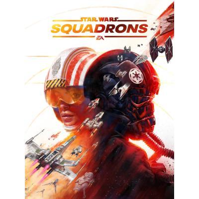 【PS4】 Star Wars:スコードロンの商品画像