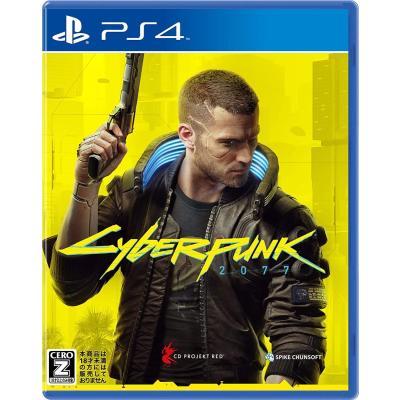 【PS4】 サイバーパンク2077 [通常版]の商品画像