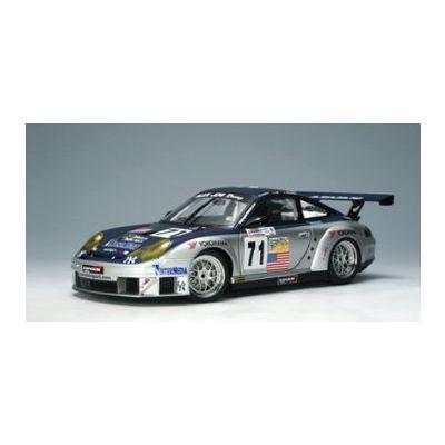 ポルシェ 911 (996) GT3 RSR `05 ル・マン `ALEX JOB` #71 (1/18スケール 80583)の商品画像