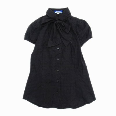 レディース半袖シャツ、ブラウス