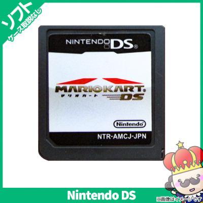 【DS】 マリオカートDSの商品画像