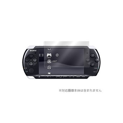OverLay Brilliant for PSP-3000/2000の商品画像