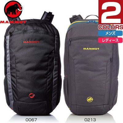 マムート 0067 2510-02670 22L メンズ MAMMUT Xeron Element