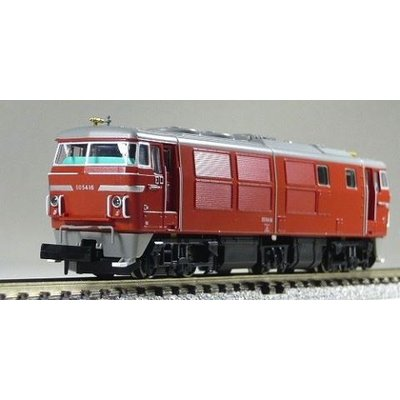 MICROACE DD54形ディーゼル機関車(DD54-16号機 3次型 登場時)A6160の商品画像