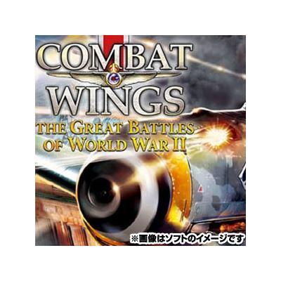 【Xbox360】 コンバットウイングス:The Great Battles of World War IIの商品画像