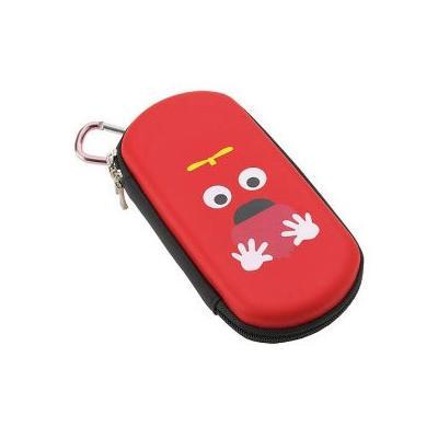 PSP ガチャピン×ムック セミハードケース ムック PSP-1000/2000用の商品画像