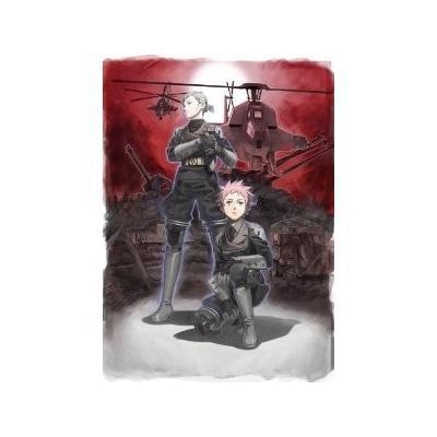 【PS3】 アンダーディフィートHD (UNDER DEFEAT HD) [通常版]の商品画像