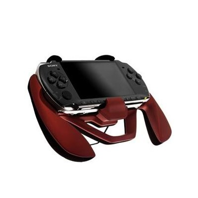 PSP Falcon Pro [Red]の商品画像