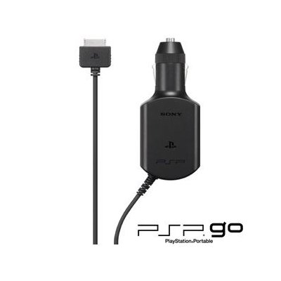 PSP go カーアダプター PSP-N380の商品画像