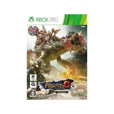 【Xbox360】 モンスターハンター フロンティアG8 プレミアムパッケージの商品画像