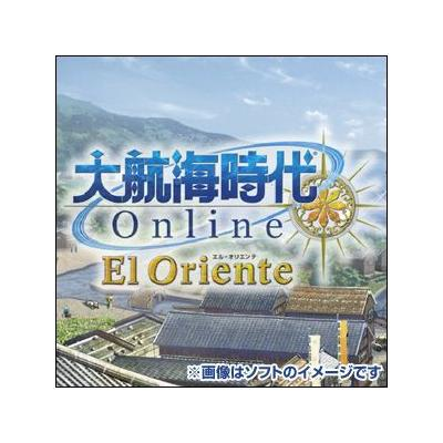 【PS3】 大航海時代 Online ~El Oriente~の商品画像