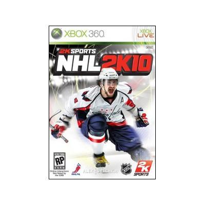 【Xbox360】 NHL 2K10の商品画像