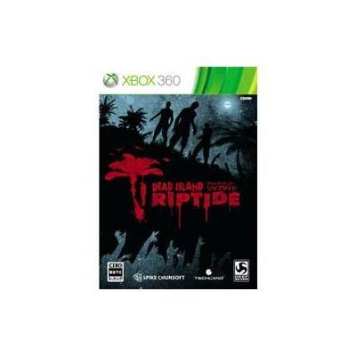 【Xbox360】 Dead Island: Riptide (デッドアイランド リップタイド)の商品画像