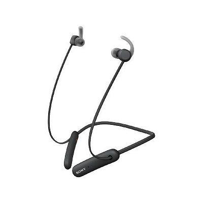 ワイヤレスステレオヘッドセット WI-SP510(B) ブラックの商品画像