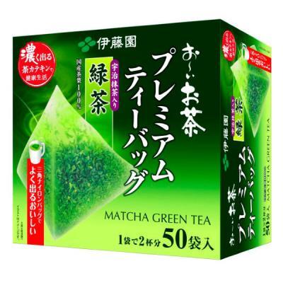 緑茶、煎茶
