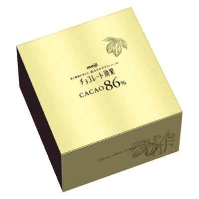 明治 チョコレート効果 カカオ86% 大容量ボックス 935g×1個の商品画像