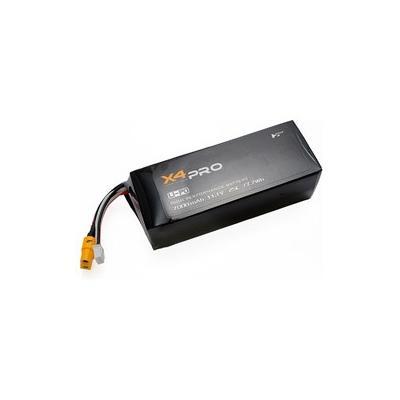 Li-Poバッテリー 11.1V 7000mAh(X4 PRO) H109S-17の商品画像