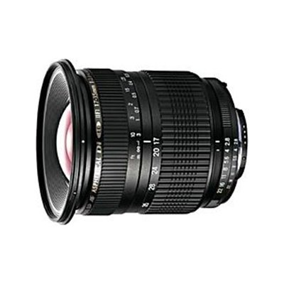 SP AF 17-35mm F/2.8-4 Di LD Aspherical [IF] (Model A05) ペンタックス用の商品画像