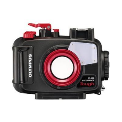 水中カメラ機材