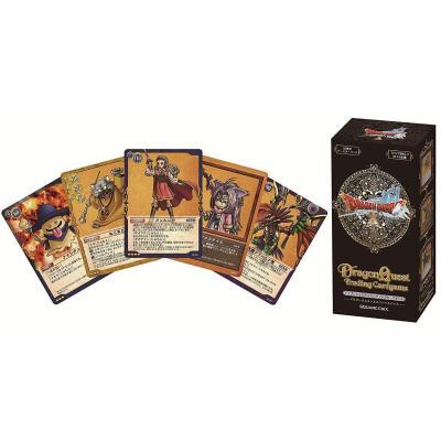 ドラゴンクエスト トレーディングカードゲーム ドラゴンクエストX スペシャルパック BOXの商品画像