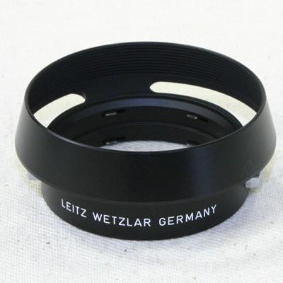 ライカ レンズフード M 2/35+50mm用 12585の商品画像