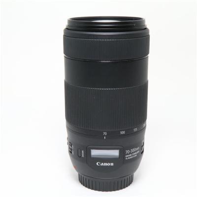 EF70-300mm F4-5.6 IS II USM EF70-300IS2Uの商品画像