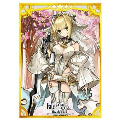 ブロッコリーキャラクタースリーブ Fate/Grand Order セイバー/ネロ・クラウディウス ブライドの商品画像