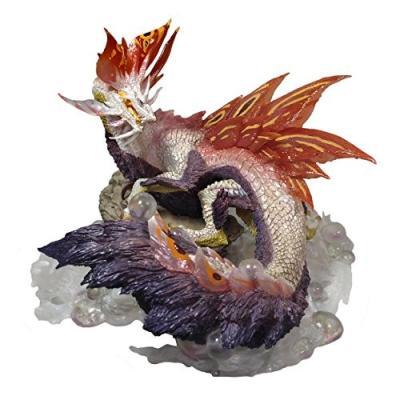 カプコンフィギュアビルダー クリエイターズモデル 泡狐竜 タマミツネ 怒りの商品画像