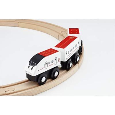 ポポンデッタ moku TRAIN 800系新幹線つばめ MOK-015の商品画像