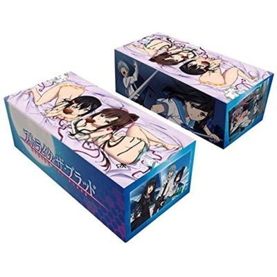 キャラクターカードボックスコレクション ストライク・ザ・ブラッドVer.1の商品画像