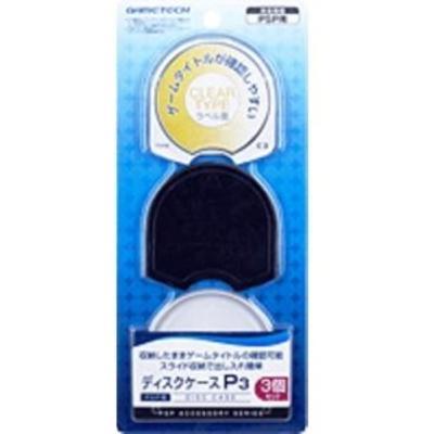 PlayStation Portable専用 ディスクケースPの商品画像