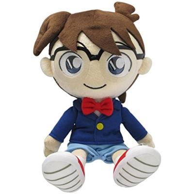 名探偵コナン ぬいぐるみ S (コナン) 171306の商品画像