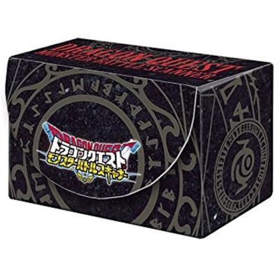 ドラゴンクエスト モンスターバトルスキャナー Sチケットボックスの商品画像
