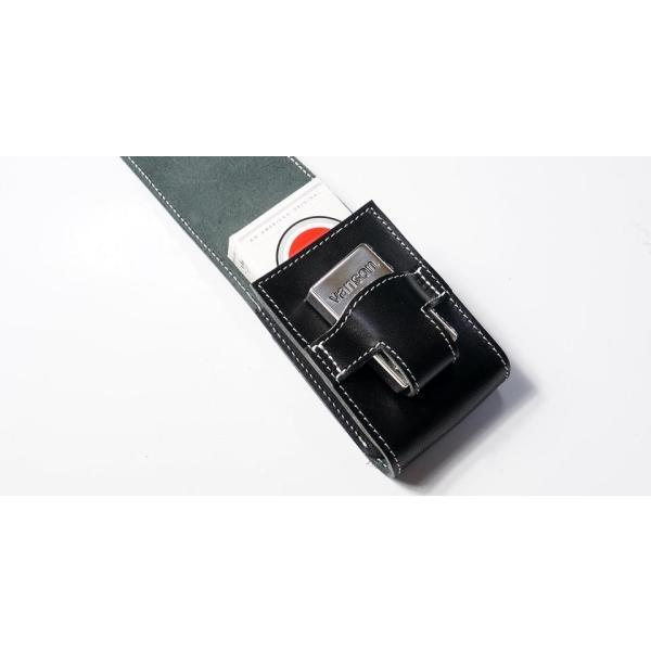 バンソン シガレットケース VANSON vp-115-05-c