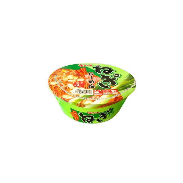 徳島製粉 金ちゃん ねぎラーメン 106g×12個入 /食品