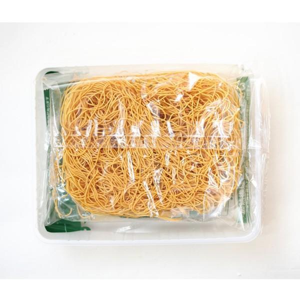 長崎風皿うどん 1人前 揚げ麺 10種類の具材セット えび いか 豚肉 わが家の麺自慢 冷凍|1001000|02