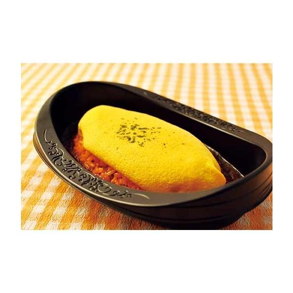 ふわとろオムライス デミグラスソース&ふわとろチーズオムライス 完熟トマトソース 2種セット|1001000|06