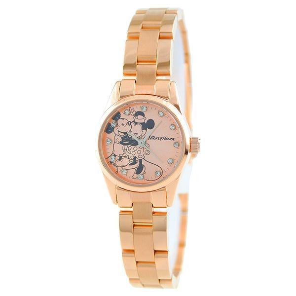 腕時計 レディース ディズニー 腕時計本舗限定モデル WW06715MI Disney|10keiya|02