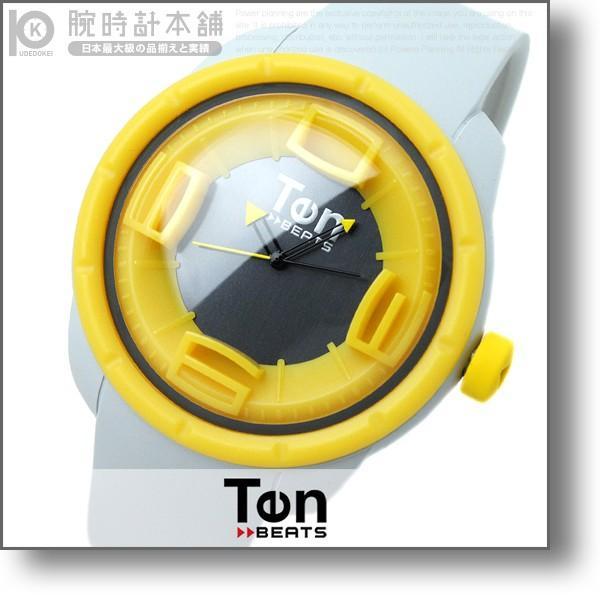 腕時計 メンズ レディース テンビーツ BF130209 TenBEATS
