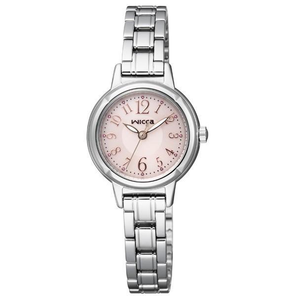 シチズン ウィッカ ソーラーテック KH9-914-91 wicca レディース 腕時計(2018年5月下旬入荷予定)|10keiya|02