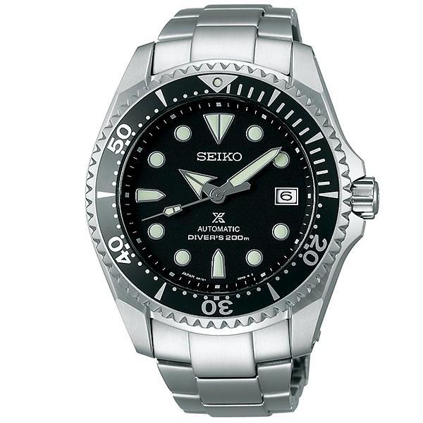 プロスペックス セイコー PROSPEX SEIKO 200m潜水用防水 機械式  メンズ 腕時計 SBDC029|10keiya|02