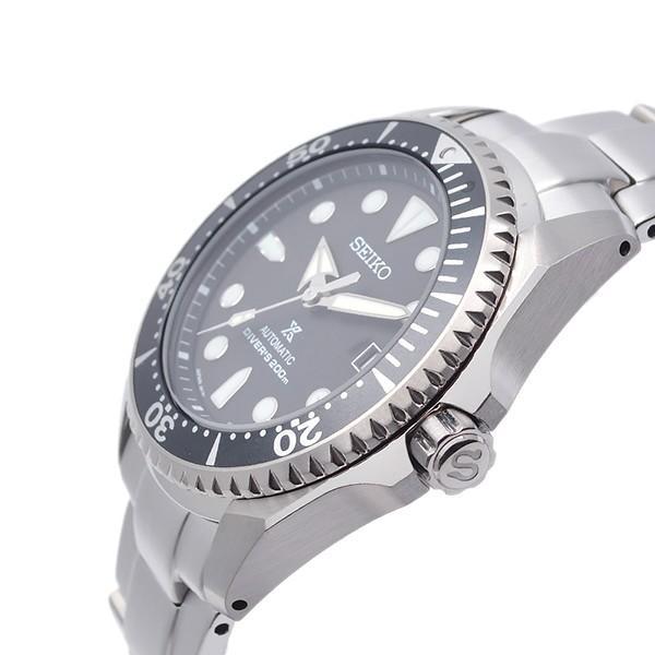プロスペックス セイコー PROSPEX SEIKO 200m潜水用防水 機械式  メンズ 腕時計 SBDC029|10keiya|05