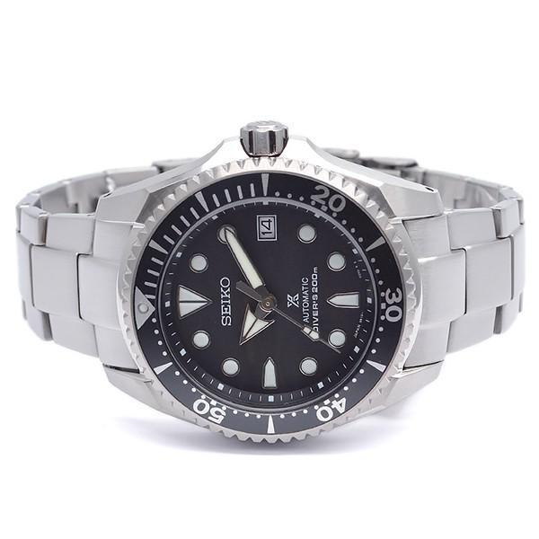プロスペックス セイコー PROSPEX SEIKO 200m潜水用防水 機械式  メンズ 腕時計 SBDC029|10keiya|07