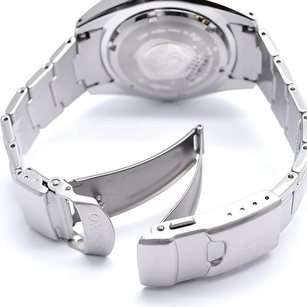 プロスペックス セイコー PROSPEX SEIKO 200m潜水用防水 機械式  メンズ 腕時計 SBDC029|10keiya|08