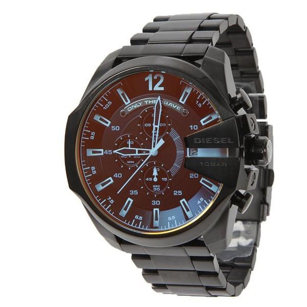 今ならポイント最大20倍 ディーゼル DIESEL メガチーフ  メンズ 腕時計 DZ4318|10keiya|02