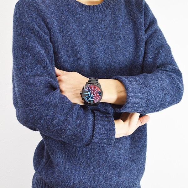 今ならポイント最大20倍 ディーゼル DIESEL メガチーフ  メンズ 腕時計 DZ4318|10keiya|03